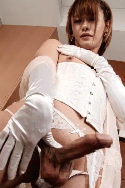 TGirlJapan 大島薫 男の娘