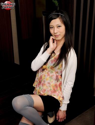 中澤チュリン なかざわちゅりん トコロテン 美人 シーメール ニューハーフ 無修正 射精 動画 包茎 仮性包茎