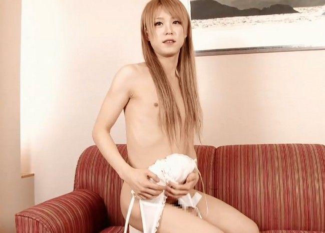 櫻井美沙希 さくらいみさき 可愛すぎる男の娘 無修正 シーメールジャパン ペニクリ動画