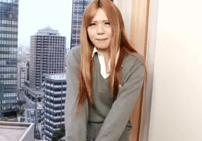 星野かな 日本人ニューハーフ無修正動画 女子高生 ギャる ペニクリ メンヘラ