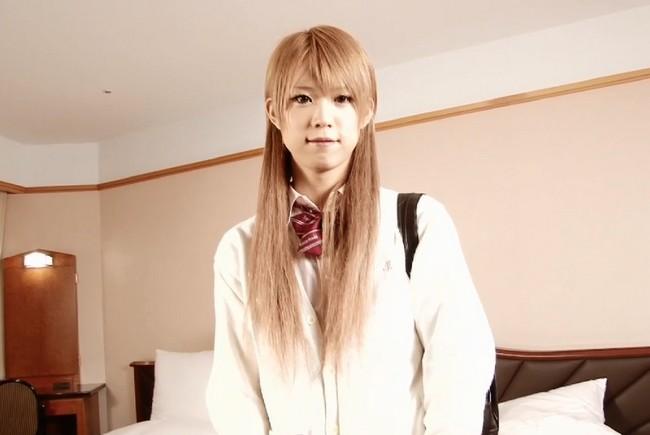 櫻井美沙希 男の娘 ペニクリ 無修正 動画 画像 TGirlJapan