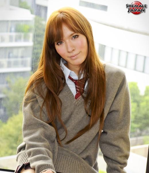 LISA リサ TGirlJapan ニューハーフ動画