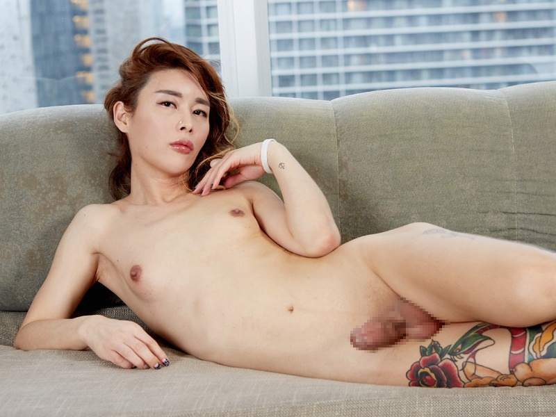 TranSexJapan.com トランセックスジャパン 無修正 ニューハーフ動画 hyori ヒョリ