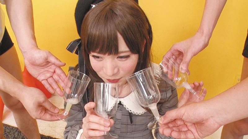 桜川れい(京)ちゃんの乱交ゴックンがエロすぎる!【精子(ザーメン)ドリンクバー 誰の精子が一番美味しい?混ぜると美味しい!?僕だけのレシピ! 桜川れい】