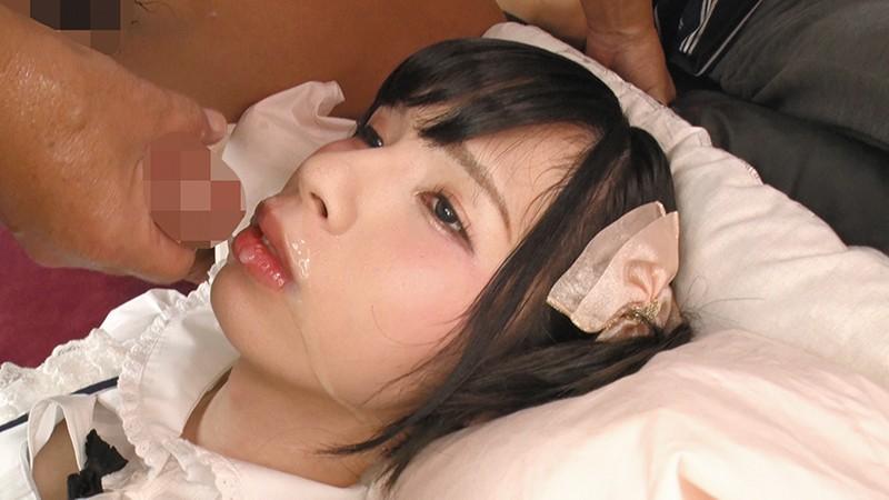 美少女ニューハーフ結城さくやちゃんが愛らしい!【きみは僕の着せ替え人形 結城さくや】